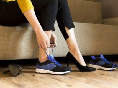 How To Make Shoes Non-slip? The Top-notch Methods Are Right Here 1