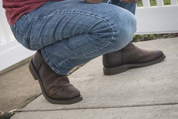Benefits Of The Best Pull On Work Boots