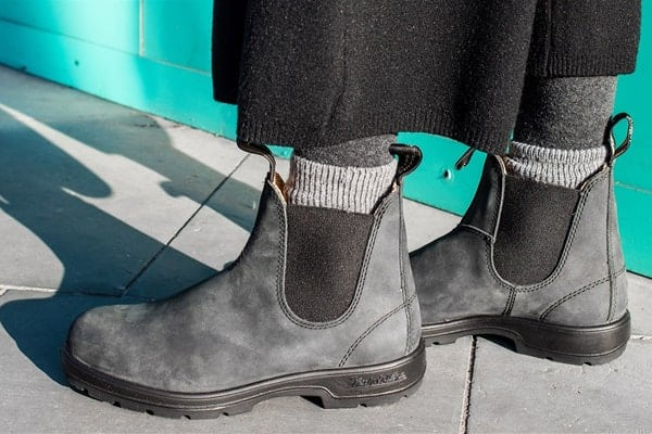 The Best Pull On Work Boots in 2021 14