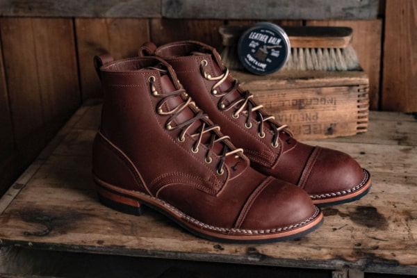 4 Things to Pay Attention to When Preserving Leather Boots
