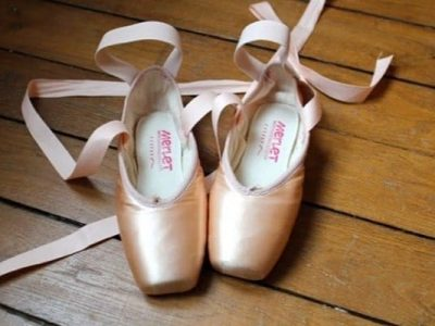 How To Sew Pointe Shoes At Ease 7