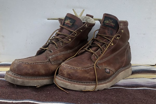 Factors to Consider when Buying Best Wedge Sole Work Boot
