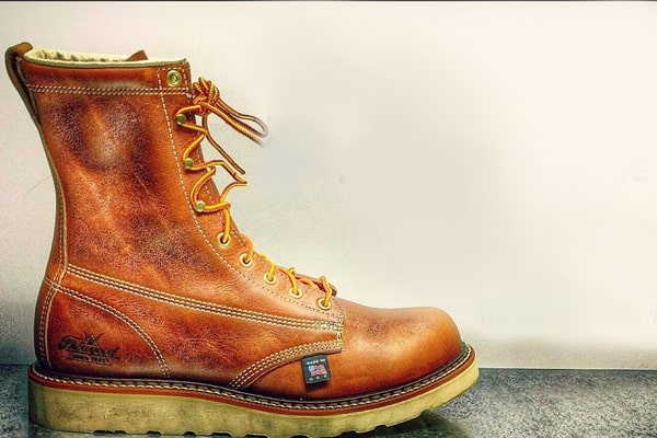 What is the advantage Of Wearing The Best Wedge Sole Work Boots?