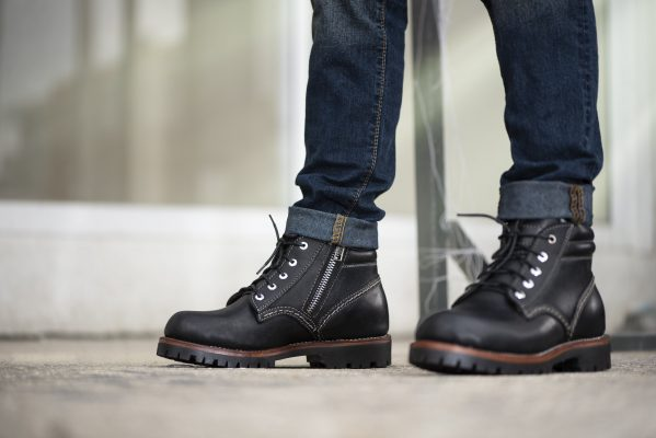 Top Rated 9 Best Work Boots for Men That Best Suitable For Your Fashion Style 12