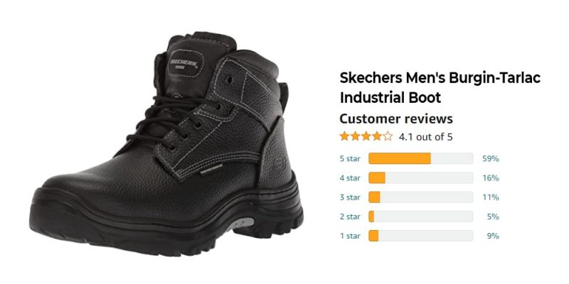 Top Rated 9 Best Work Boots for Men That Best Suitable For Your Fashion Style 5