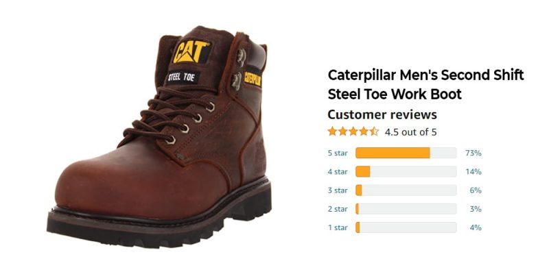 Top Rated 9 Best Work Boots for Men That Best Suitable For Your Fashion Style 6