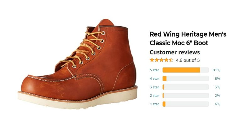 Top Rated 9 Best Work Boots for Men That Best Suitable For Your Fashion Style 11