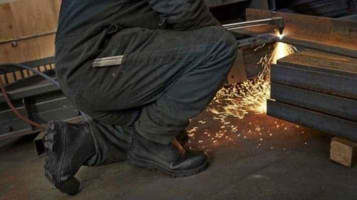 Expert's Choice: The Best Work Boots for Welders Passed Our Test [Updated 2021] 2