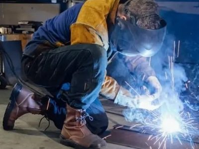 Expert's Choice: The Best Work Boots for Welders Passed Our Test [Updated 2021] 12