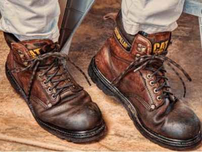 Composite Boots vs Steel Toe: Which one is better? 2