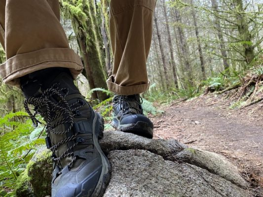 Hiking Boots Vs Work Boots: The Main Differences Between Them 3