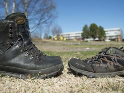 Hiking Boots Vs Work Boots: The Main Differences Between Them 2