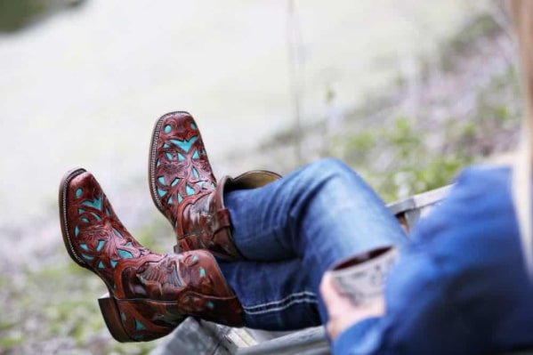 How to Make Cowboy Boots Fit Tighter? Try These Useful Tips! 6