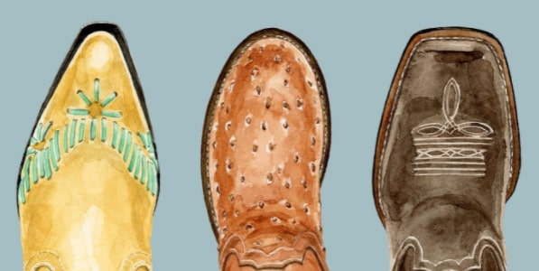 How to Make Cowboy Boots Fit Tighter? Try These Useful Tips! 7