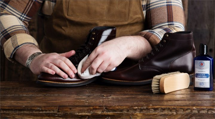 How to Waterproof Leather Boots for Winter? 5