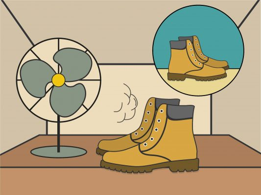 How to Waterproof Work Boots? Some Useful Information about Work Boots 2