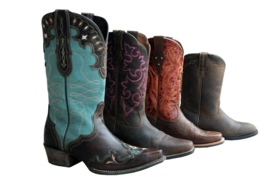 Justin boots vs Ariat boots: Which is better for you? 3