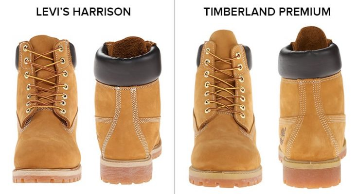 Levis Boots vs Timberland Boots: Which Ones Are Better? 4