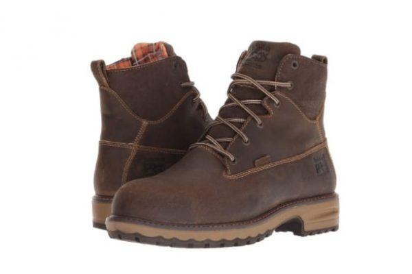 Tactical Boots vs Work Boots: What Do You Need? 2