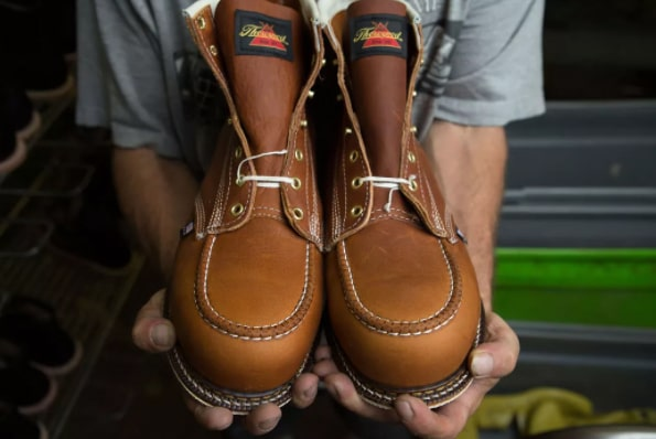 Thorogood Boots vs Redwing Boots - Which Brand Is The Best Choice? 2
