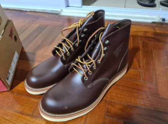 Thorogood Boots vs Redwing Boots - Which Brand Is The Best Choice? 3