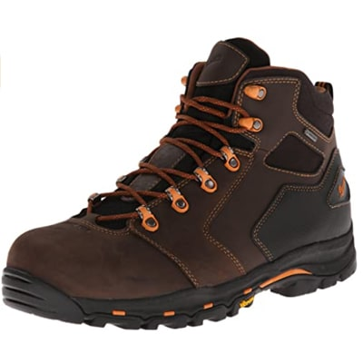 Danner men's Vicious 4.5-inch: Best for budget