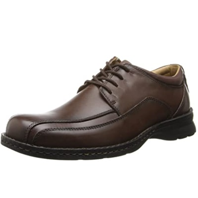 Dockers Trustee Leather Oxford - Best Overall