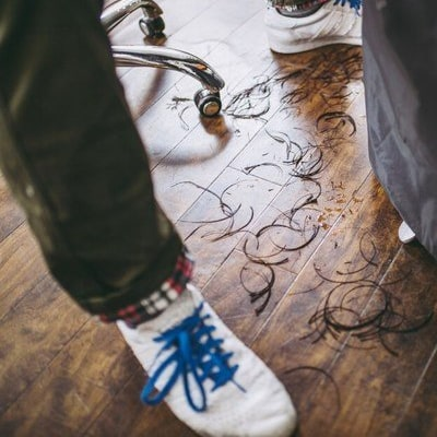 Best Shoes For Barbers 2
