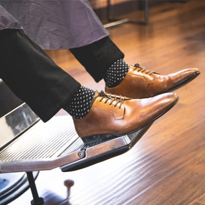 Best Shoes For Barbers 3