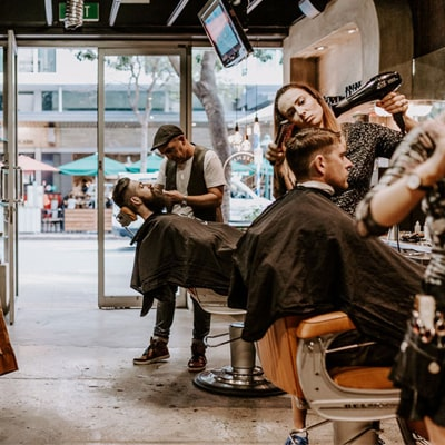 Best Shoes For Barbers 1