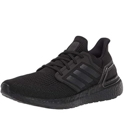 Adidas Ultraboost - Best for Foot Support