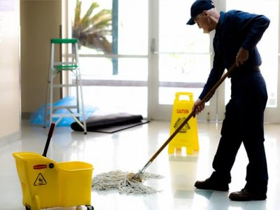 The Best Shoes for Custodians & Janitorial Work: Top Picks & Buying Guides