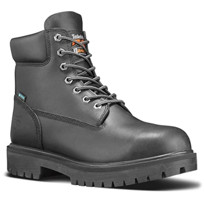 Timberland PRO Direct Attach Men's - Best of Ventilation