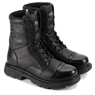 Thorogood Trooper Boot - Best for ease of movement