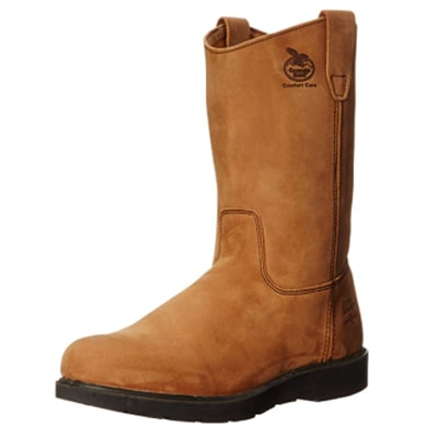 Georgia Boot G4432 Work Boot: Best for eye-catching colors