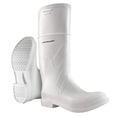 Dunlop Protective Footwear unisex-adult: Best for outstanding traction