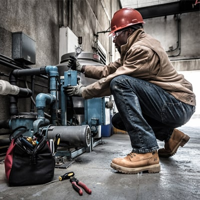 best work boots for factory work 1