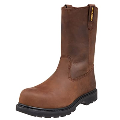 Caterpillar Revolver Pull-On - Best for Ready-to-wear Boots