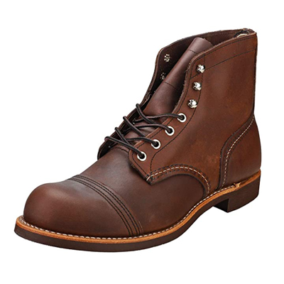 Best Work Boots for Machinists 1
