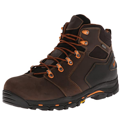 Best Work Boots for Machinists 2