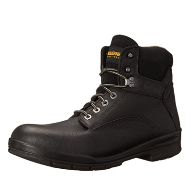 Best Work Boots for Machinists 3