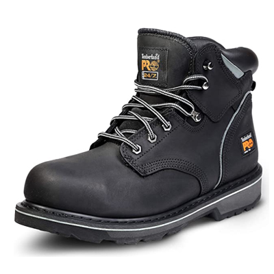 Best Work Boots for Machinists 4