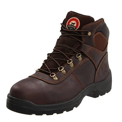 Best Work Boots for Machinists 5