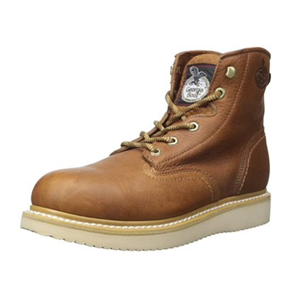 Best Work Boots for Machinists 6