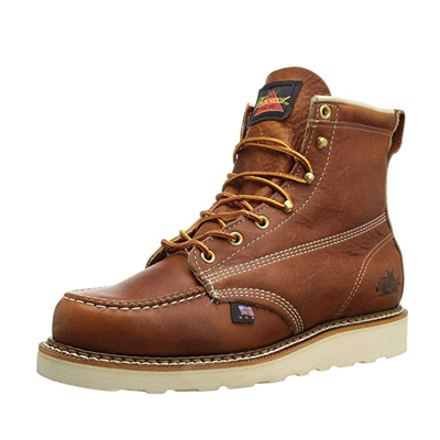 Best Work Boots for Machinists 7