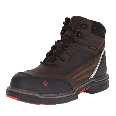 Best Work Boots for Machinists 8
