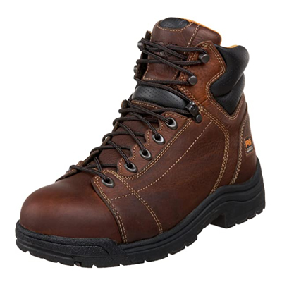 Best Work Boots for Machinists 9