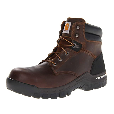 Best Work Boots for Machinists 10