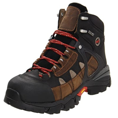 Best Boots For Railroad Workers 3