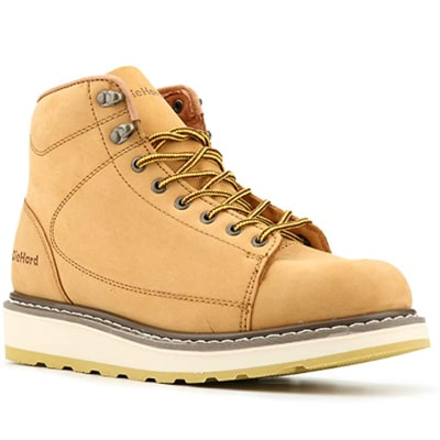 Best Boots For Railroad Workers 12